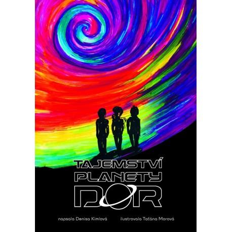 Tajemství planety Dor