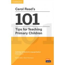 Carol Read´s 101 Tips for Teaching Primary Children