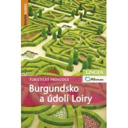 Burgundsko a údolí Loiry - Turistický průvodce