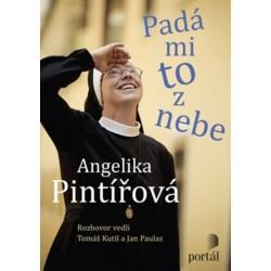 Angelika Pintířová - Padá mi to z nebe