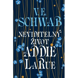 Neviditelný život Addie LaRue
