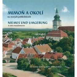 Mimoň a okolí na starých pohlednicích