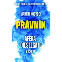 Právník - Aféra Dieselgate v Česku