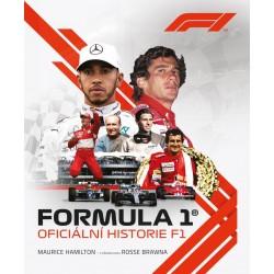 Formule 1 – Oficiální historie