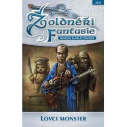 Žoldnéři fantasie 7 - Lovci monster