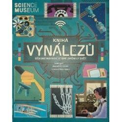 Kniha vynálezů - Úžasné nápady, které změnily svět