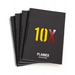 Plánovač 10X