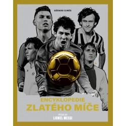 Zlatý míč: Encyklopedie vítězů