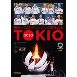 Tokio 2020 - Oficiální publikace Českého olympijského výboru