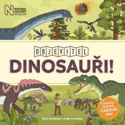 Dinosauři - Objevitel
