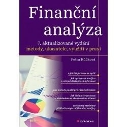 Finanční analýza - metody, ukazatele a využití v praxi