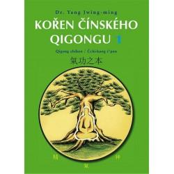 Kořen čínského Qigongu 1 - Qigong zhiben / Čchi-kung čpen