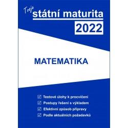 Tvoje státní maturita 2022 - Matematika