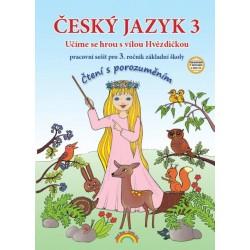 Český jazyk 3 – pracovní sešit, Čtení s porozuměním