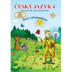 Český jazyk 4 – učebnice, Čtení s porozuměním