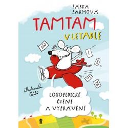 Tamtam v letadle - Logopedické čtení a vyprávění