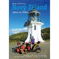 Nový Zéland sakra na těžko