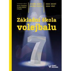 Základní škola volejbalu - Sedm kroků, sedm věků