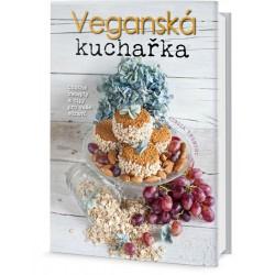 Veganská kuchařka: chutné recepty a tipy pro vaše zdraví