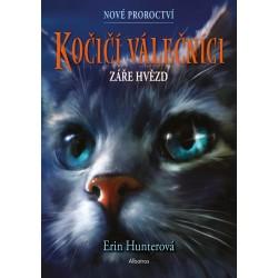 Kočičí válečníci: Nové proroctví (4) - Záře hvězd