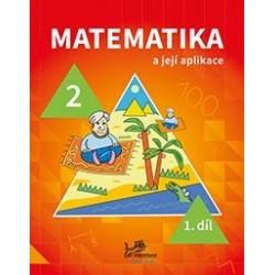 Matematika a její aplikace 2 – 1. díl
