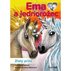 Ema a jednorožec - Zlatý princ
