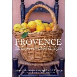 Provence - Škola provensálské kuchyně