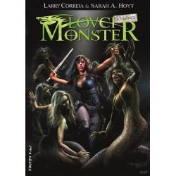 Lovci monster 7 - Ochránce