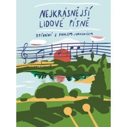 Lidové písně mého srdce - Zpívání s Pavlem Jurkovičem