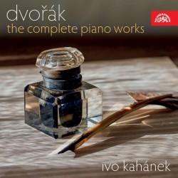 Dvořák: Kompletní klavírní dílo - 4 CD