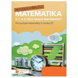 Hravá matematika 3 - metodická příručka