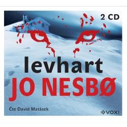 Levhart (audiokniha)