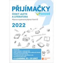 Přijímačky 9 - ČJ a literatura 2022