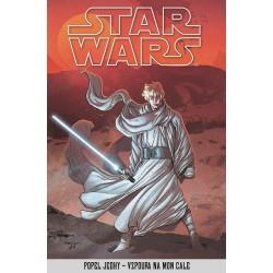 Star Wars - Popel Jedhy - Vzpoura na Mon Cale
