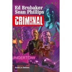 Criminal 1 - Každý je zločinec