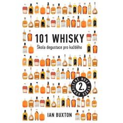 101 Whisky - Škola degustace pro každého