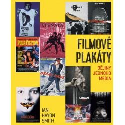 Filmové plakáty - Dějiny jednoho média