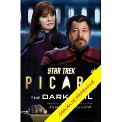Star Trek: Picard - Temný závoj