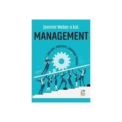 Management - Základy, přístupy, soudobé trendy