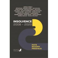 Insolvence 2008 - 2020: Data / Názory / Predikce