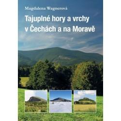 Tajuplné hory a vrchy v Čechách a na Moravě