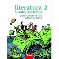 Literatura v souvislostech pro SŠ 2 - UČ