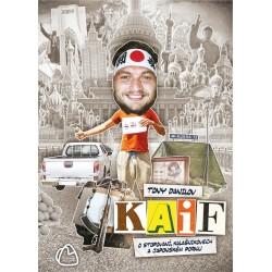 KAIF: O stopování, kalašnikovech a japonském pornu