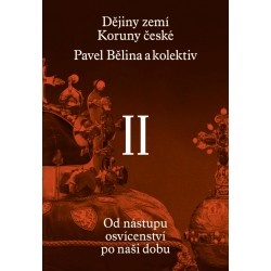 Dějiny zemí Koruny české II. díl