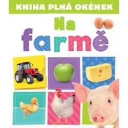 Kniha plná okének Na farmě