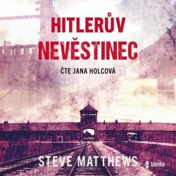 Hitlerův nevěstinec - audioknihovna