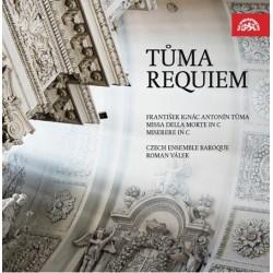 F. I. A. Tůma – Requiem - CD