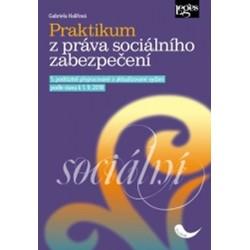 Praktikum zpráva sociálního zabezpečení