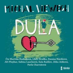 Dula - audioknihovna