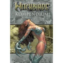 Witchblade Kompendium 4